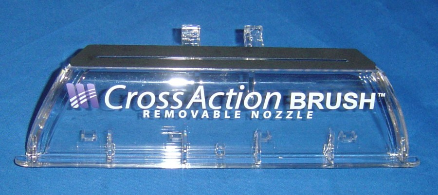 BISSELL NOZZLE BASE BOTTOM PLATE QUICK STEAMER