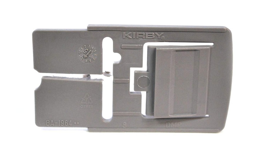 KIRBY GENERATION UG BAG LATCH CLIP LIGHT GREY