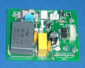 ELECTROLUX ( EUREKA ) PCB POWER SUPPLY