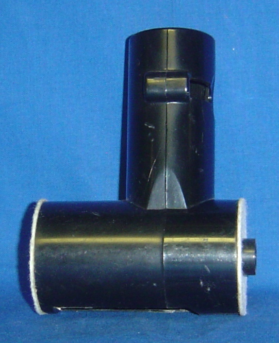 EUREKA POWER NOZZLE ELBOW WITHOUT CORD CLIP