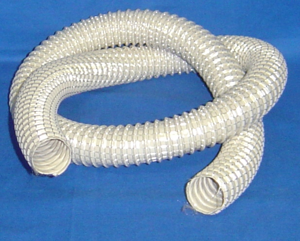 "1 1/4"" WIRE REINFORCED HOSE"