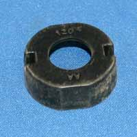 HOOVER MOTOR MOUNT BELT SIDE