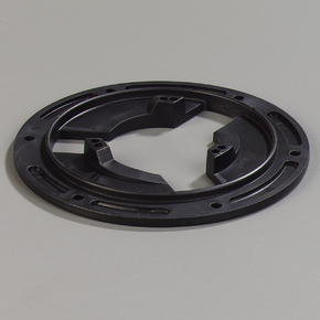 "CLUTCH PLATE, PLASTIC WITH 5"" CENTER HOLE, N92"