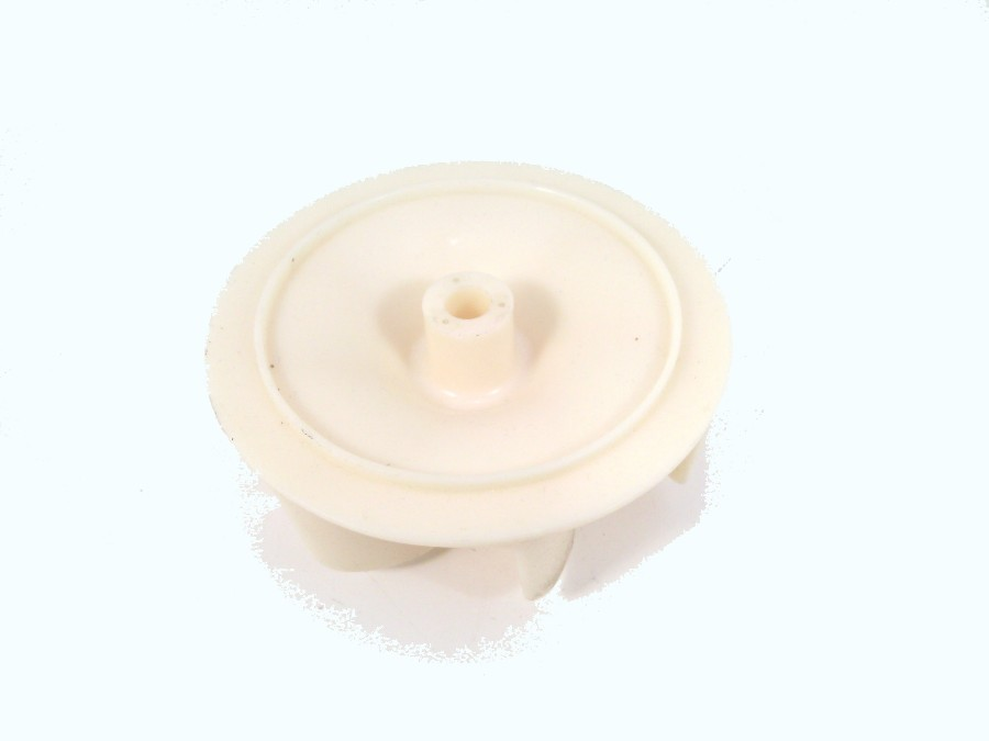 WHIRLPOOL FAN MOTOR IMPELLER UPRIGHT