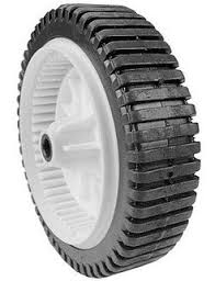 CRAFTSMAN FRONT WHEEL FOR SELF PROPELLED UNITS - EACH