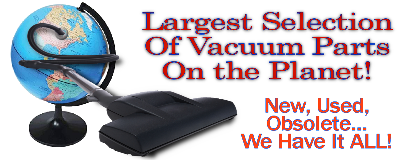 The Henry Company Vacparts Vacuum Cleaners And